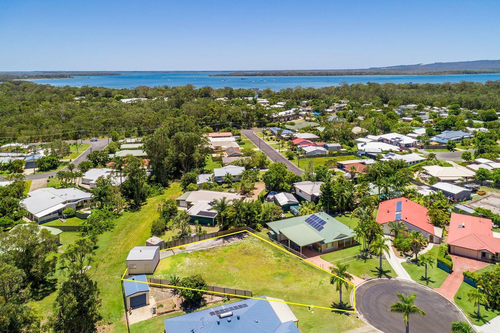 5 Waiwera Court, Tin Can Bay QLD 4580, Image 0