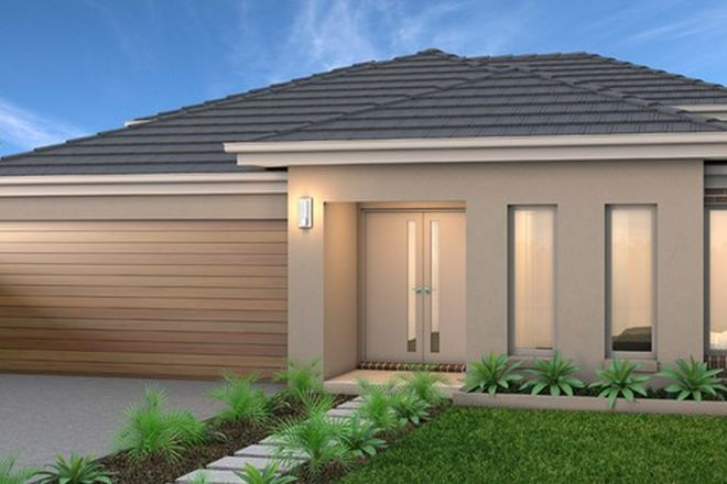 Picture of Lot 708 Dairyman DR, RAYMOND TERRACE NSW 2324