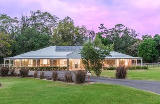 Picture of 58 Gibsonville Street, Tallebudgera Valley QLD 4228