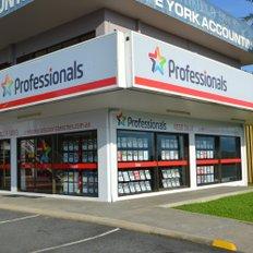 Professionals Cairns Beaches, Sales representative