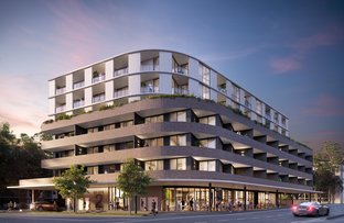 Picture of Level 5, 56/2 Delmar Parade, Dee Why NSW 2099