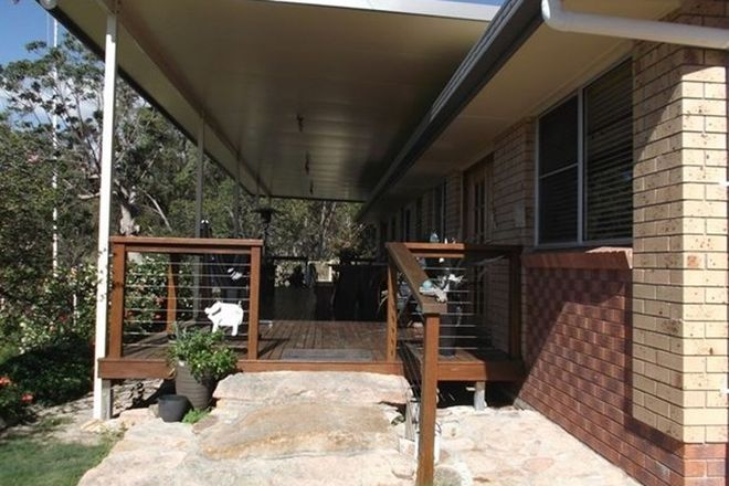 Picture of 486 Mount Tully Road, MOUNT TULLY QLD 4380