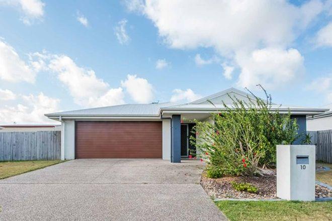 Picture of 10 Kingslea Court, OORALEA QLD 4740
