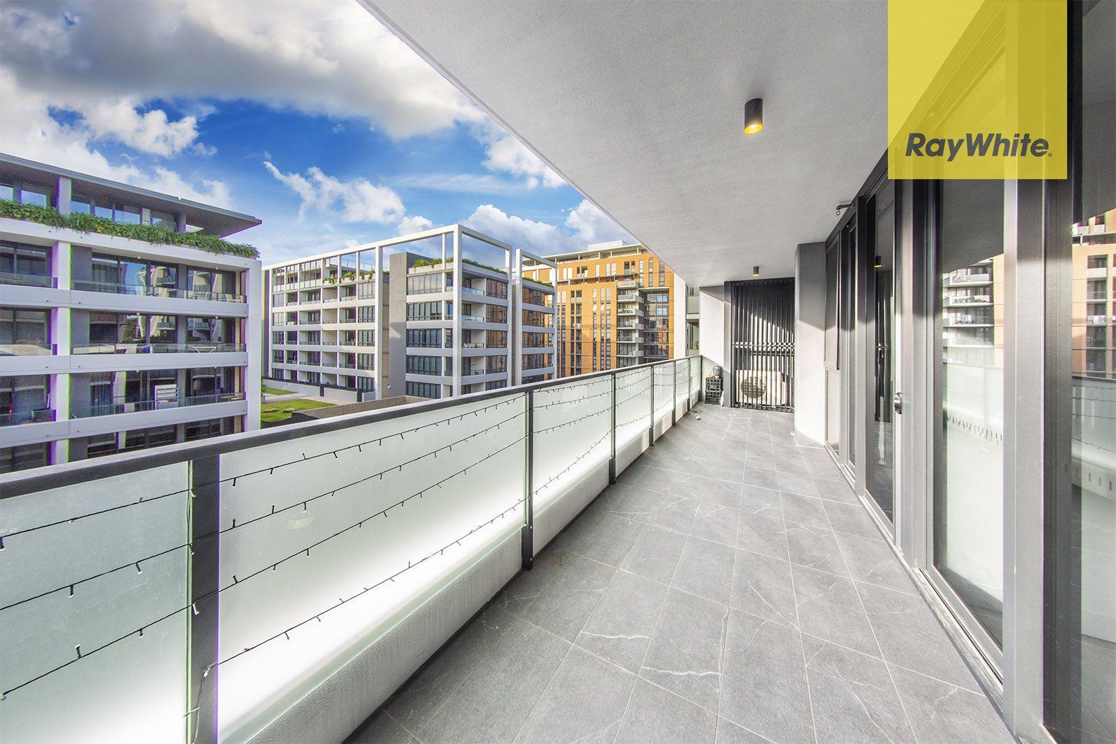613J/2 Morton Street, Parramatta NSW 2150, Image 2
