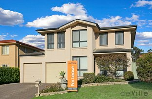 Picture of 20 Panmure Street, Rouse Hill NSW 2155