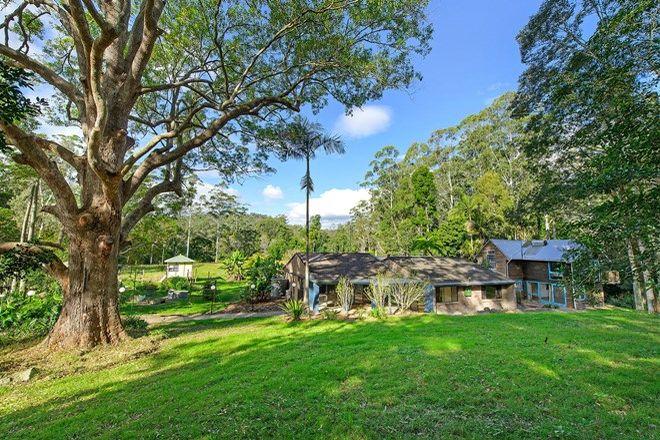 Picture of 171 Ballengara Bransdon Road, TELEGRAPH POINT NSW 2441