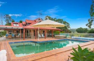 Picture of 35 LOMANDRA LANE, Mullumbimby NSW 2482