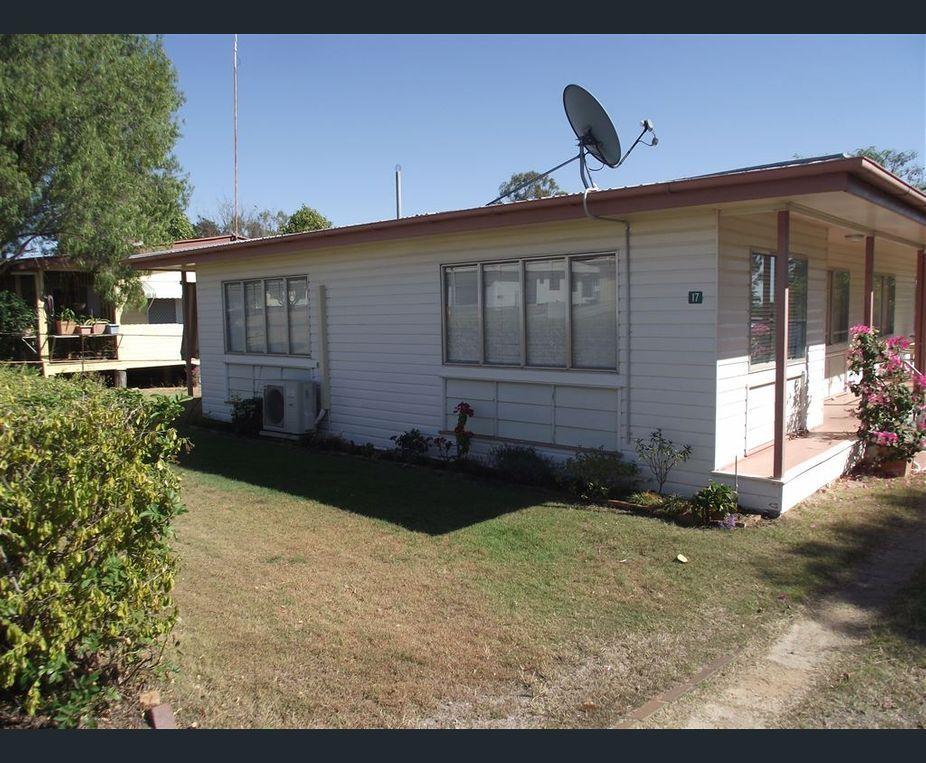 17 Hutton Street, Taroom QLD 4420, Image 0