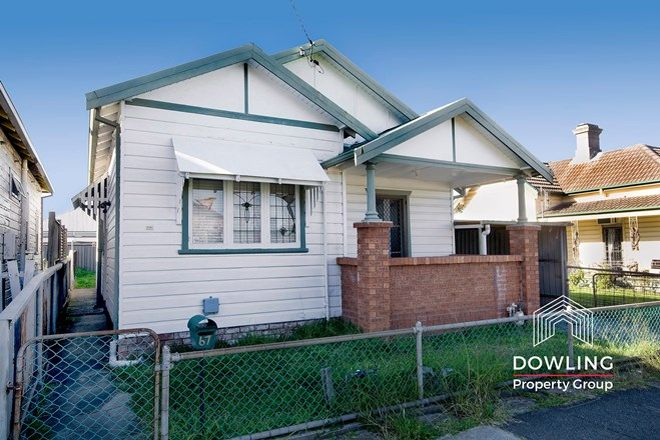 Picture of 67 Havelock Street, MAYFIELD NSW 2304