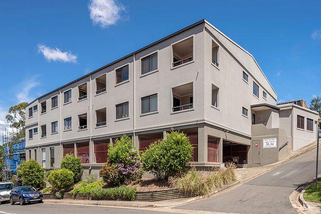 12/32-24 Springwood Avenue, SPRINGWOOD NSW 2777