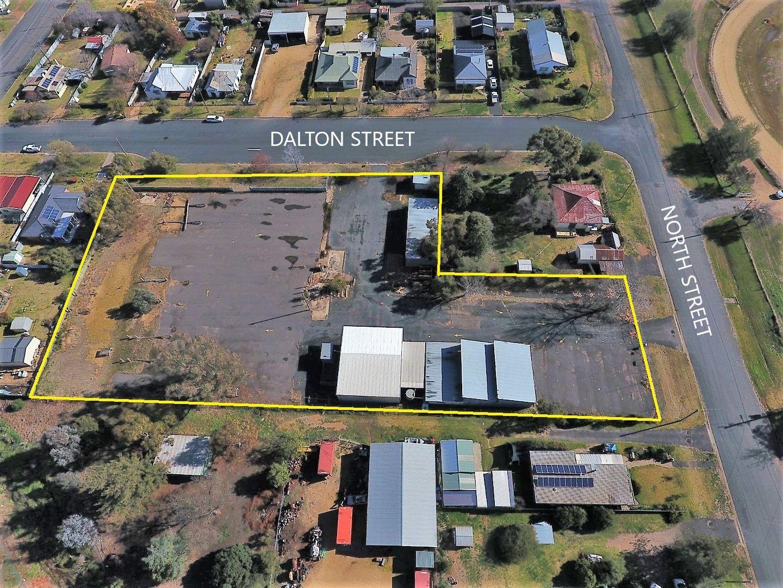 4-10 Dalton Street, Grenfell NSW 2810, Image 0