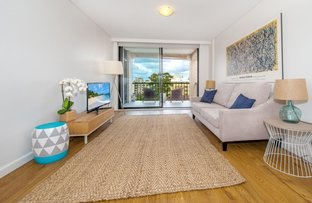 Picture of 64/1-3 Dalley St, Bondi Junction NSW 2022