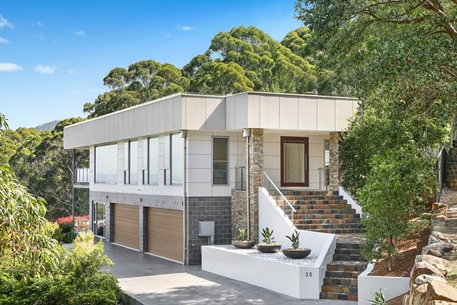Picture of 3B Hill Street, AUSTINMER NSW 2515