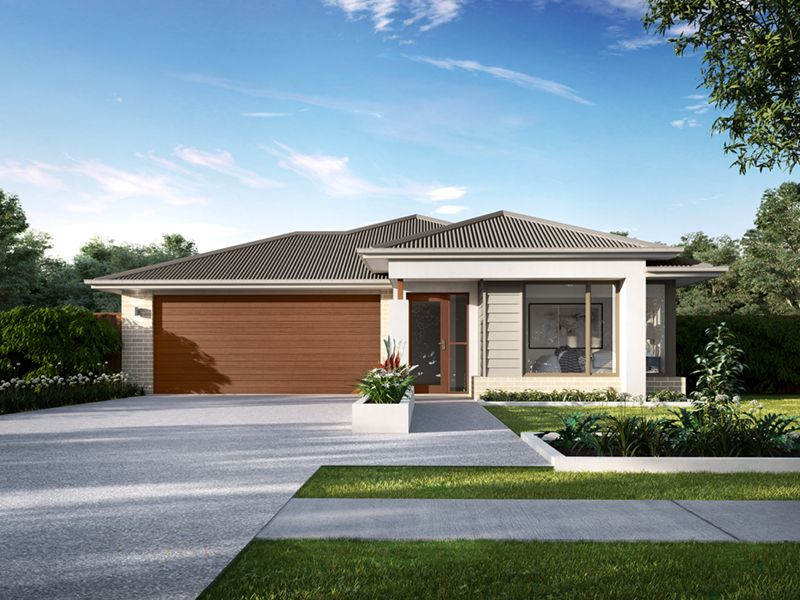 Lot 56, 43 Stewart Road, Griffin QLD 4503, Image 0