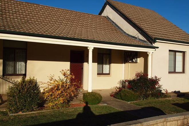 Picture of 2/1 Parker Place, ORANGE NSW 2800