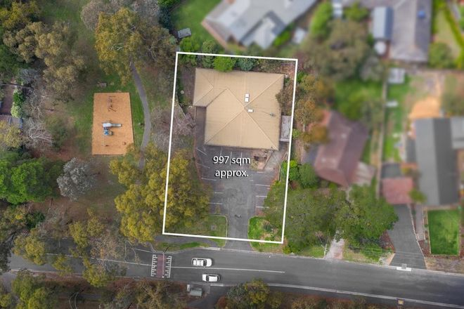 Picture of 56 Eucalyptus Road, ELTHAM VIC 3095
