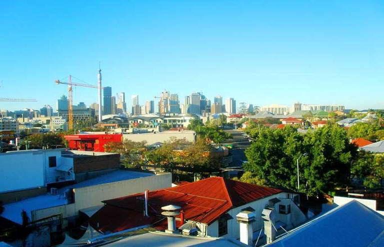 8/10 Thomas Street, West End QLD 4101, Image 1
