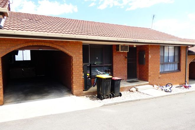 Picture of Unit 2/24 Pollard St, SEYMOUR VIC 3660
