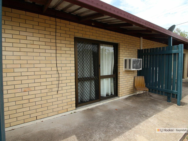 5/32 Barrow Street, Gayndah QLD 4625, Image 0