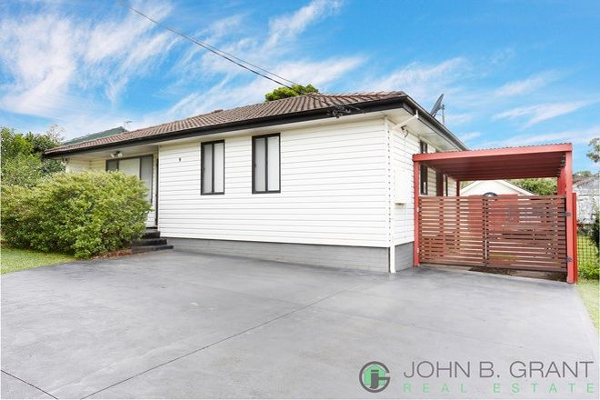 Picture of 9 Woodville Road, CHESTER HILL NSW 2162
