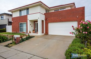 Picture of 45 Bruce Dittmar Street, Forde ACT 2914