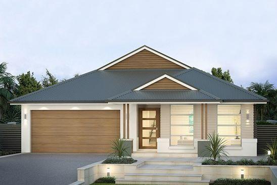 Picture of Lot 526 Eastwood Avenue, HAMLYN TERRACE NSW 2259