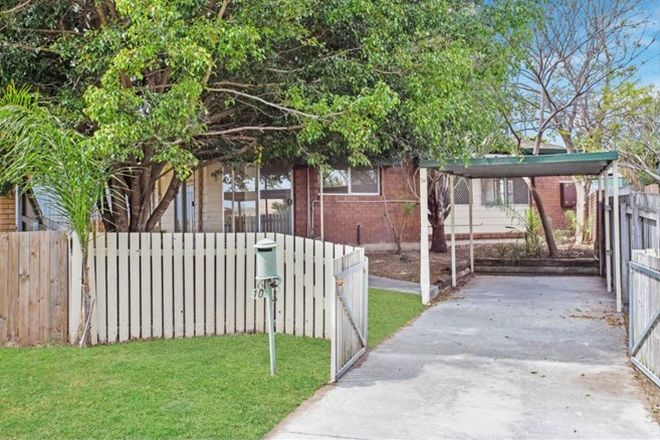 Picture of 10 Banks Crescent, WYNNUM WEST QLD 4178