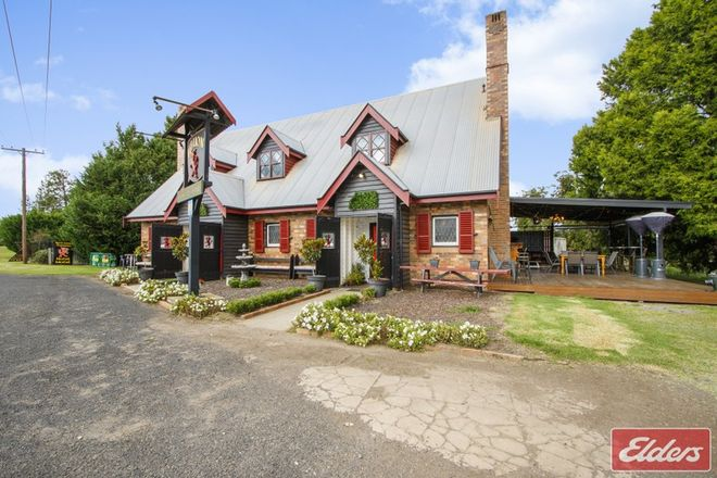 Picture of 8025 New England Highway, GLEN INNES NSW 2370