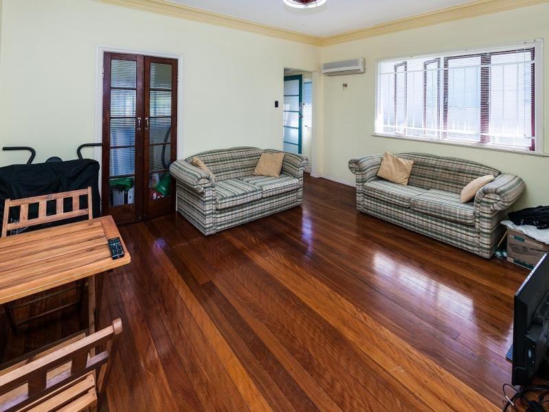 4/48 Guthrie Street, Paddington QLD 4064, Image 1