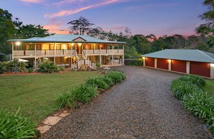 Picture of 9 Corks Pocket Rd, Reesville QLD 4552