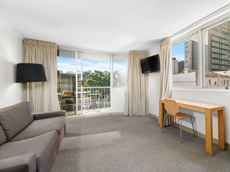 306/160 Roma Street, Brisbane City QLD 4000, Image 0
