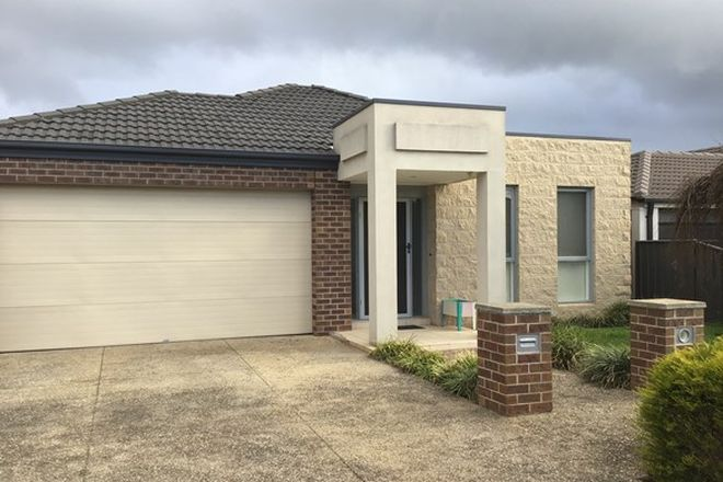 Picture of 4 Conder Place, CAROLINE SPRINGS VIC 3023