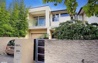Picture of 667A Inkerman Road, Caulfield North VIC 3161