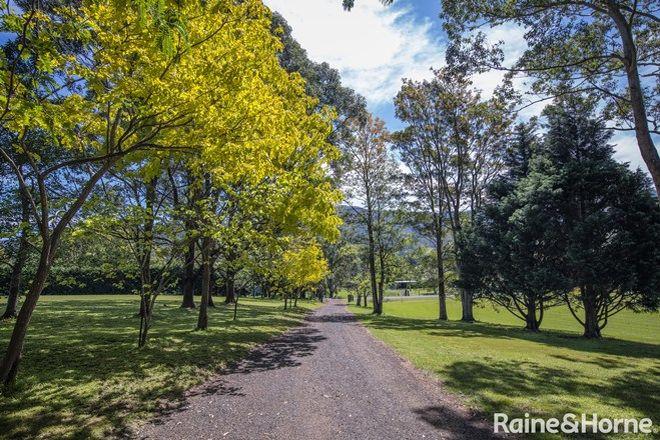 Picture of 210 Foxground Road, FOXGROUND NSW 2534