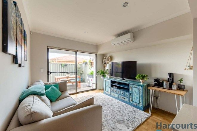 Picture of 4/6 Brindley Street, BELMONT WA 6104