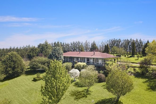 Picture of 1310 Caoura Road, TALLONG NSW 2579