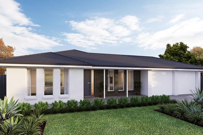 Picture of Lot 23 New Road, WALLAROO SA 5556
