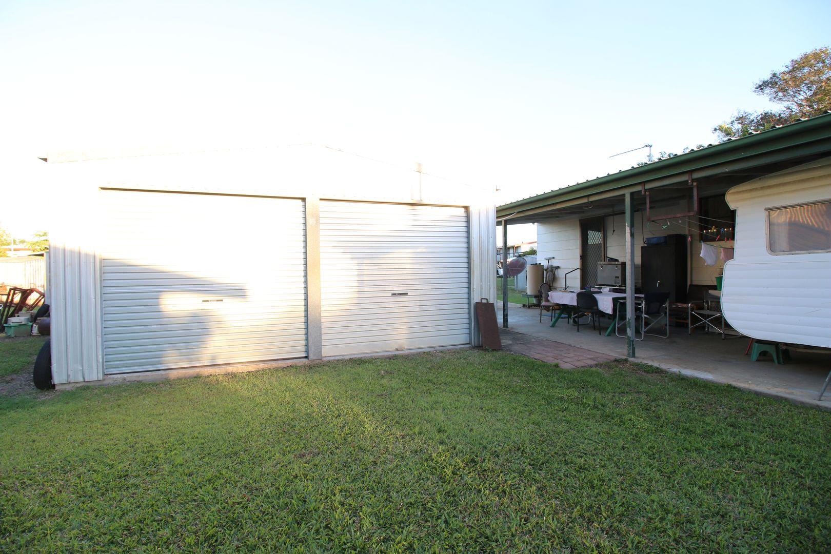 3 THIRD A STREET, Home Hill QLD 4806, Image 2