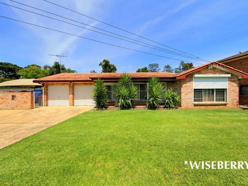 9 Alan Street, Box Hill NSW 2765, Image 0