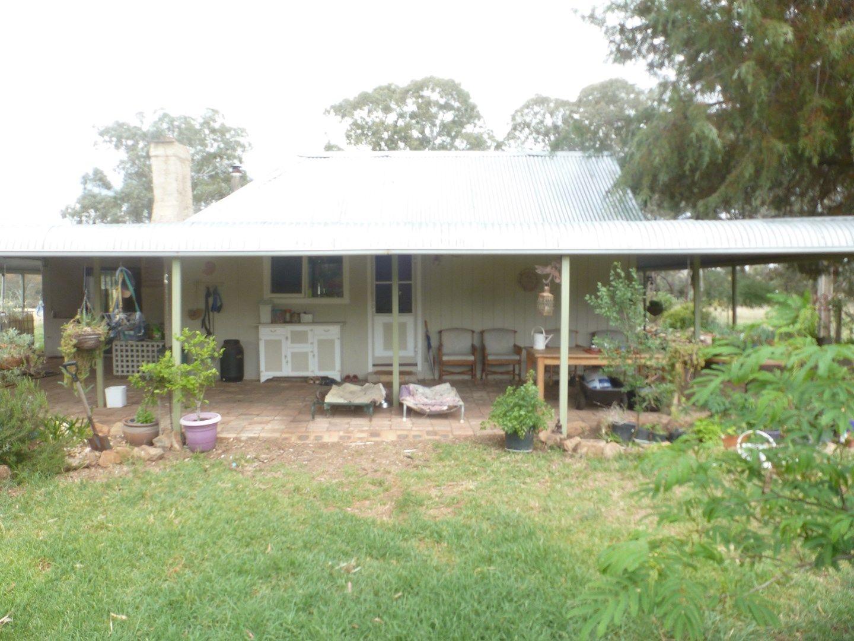 100 Swamp Road, Murringo NSW 2586, Image 0