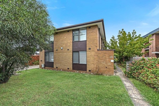 Picture of 4/41 Potter Street, DANDENONG VIC 3175