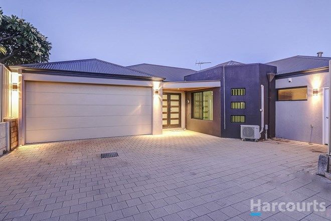 Picture of 217A Broun Avenue, MORLEY WA 6062