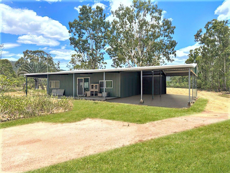 28 Cowie Road, Bajool QLD 4699, Image 0