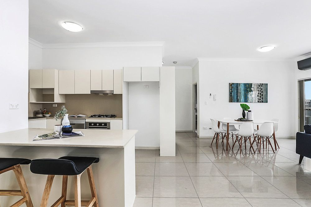 34/4 MacArthur Avenue, Revesby NSW 2212, Image 1