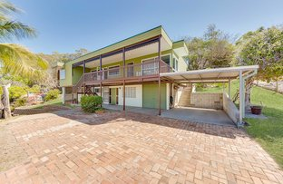Picture of 12 Brunke Street, West Gladstone QLD 4680