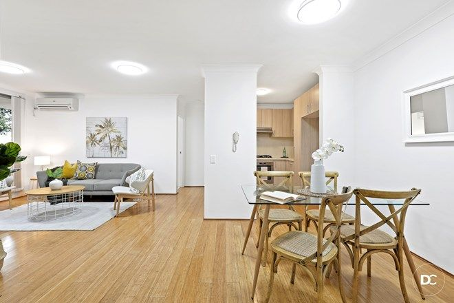 Picture of 17/19-21i George Street, NORTH STRATHFIELD NSW 2137