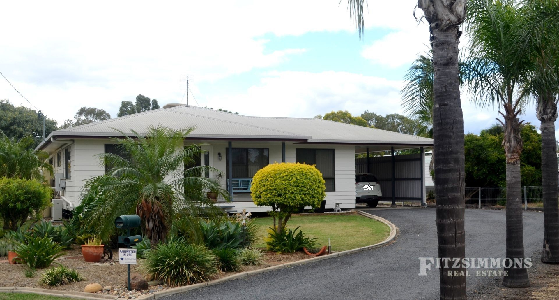 6 Mitchell Place, Dalby QLD 4405, Image 0