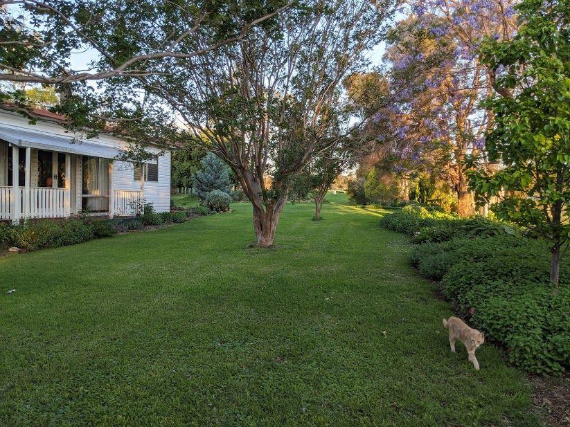 17 Ramsay Road, Cambooya QLD 4358, Image 1