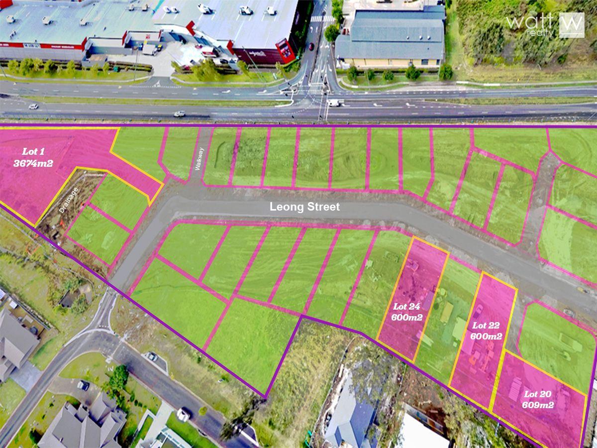 43 Leong Street, Bridgeman Downs QLD 4035