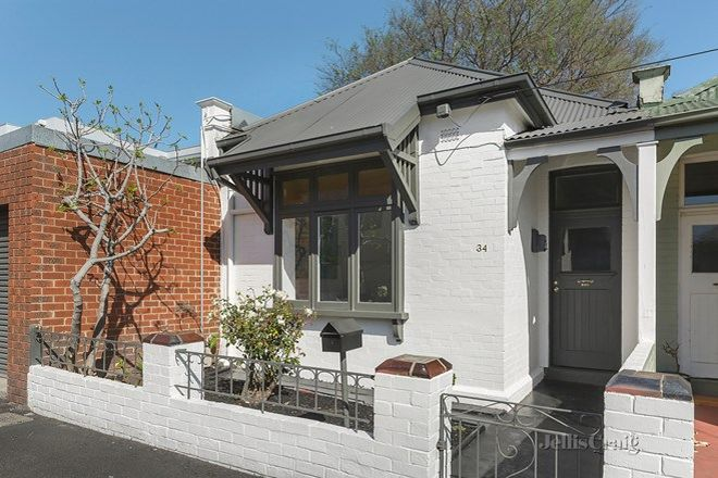 Picture of 34 Amsterdam Street, RICHMOND VIC 3121